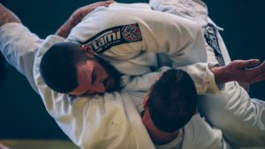 benefits of brazilian jiu jitsu